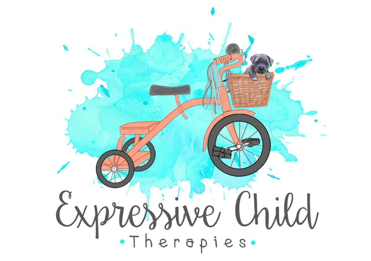 Expressive Child Therapies